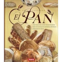EL PAN (ATLAS ILUSTRADO)