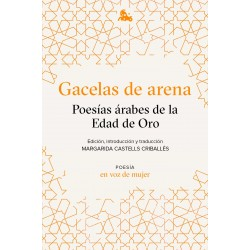 GACELAS DE ARENA