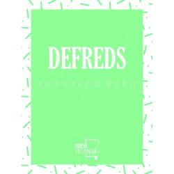 DEFREDS EN ESTADO PURO (3...