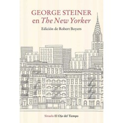 GEORGE STEINER EN THE NEW...