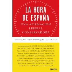LA HORA DE ESPAÑA: UNA...