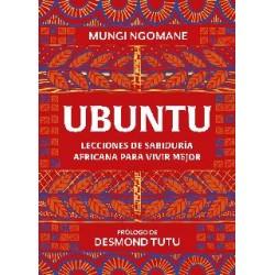 UBUNTU. LECCIONES DE SABIDURÍA