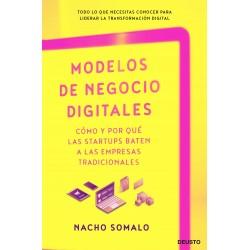 MODELOS DE NEGOCIO DIGITAL