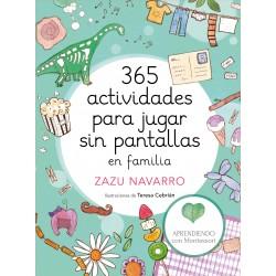 365 ACTIVIDADES PARA JUGAR...