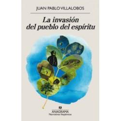 LA INVASIÓN DEL PUEBLO DEL...