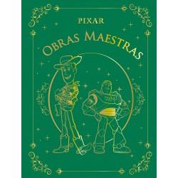 PIXAR. OBRAS MAESTRAS (6-8...