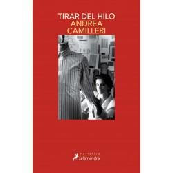 TIRAR DEL HILO (SALVO...