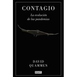 CONTAGIO. LA EVOLUCIÓN DE...