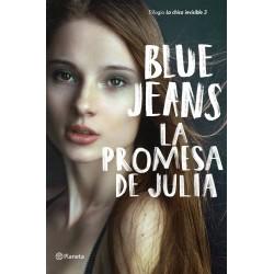 LA PROMESA DE JULIA (BLUE...