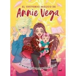 EL UNIVERSO MÁGICO DE ANNIE...