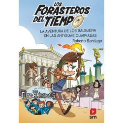 LA AVENTURA DE LOS BALBUENA...