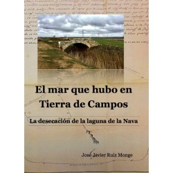 EL MAR QUE HUBO EN TIERRA...