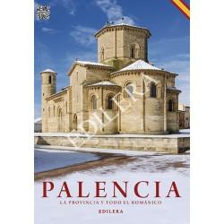 PALENCIA (La provincia y...